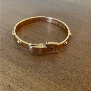 COPY - Michael Kors Buckle Bracelet